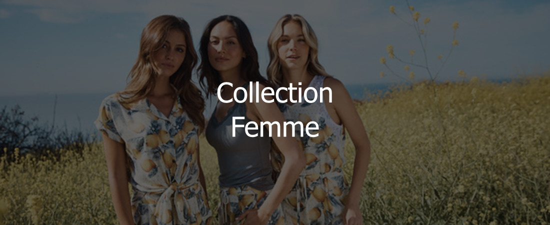collection femme santi